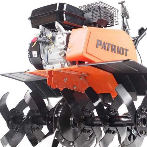 Patriot T 7085 P Oregon-Tehinstrument