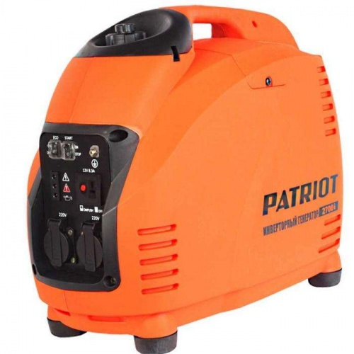 Patriot 2700i-Tehinstrument