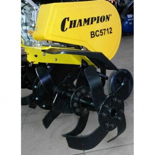 Champion BC 5712-Tehinstrument