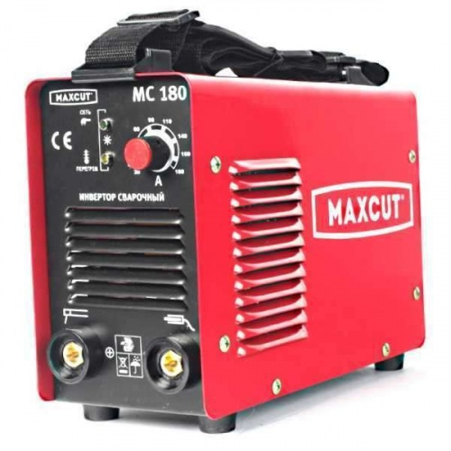 MaxCUT MC 180-Tehinstrument