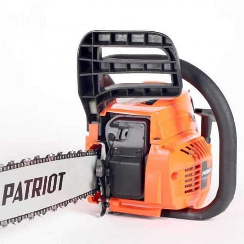 Patriot PT 3818-Tehinstrument