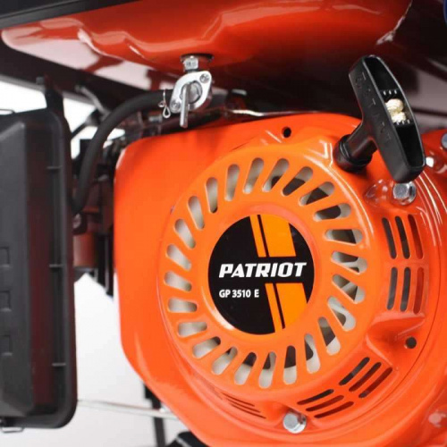 Patriot GP 3510E-Tehinstrument