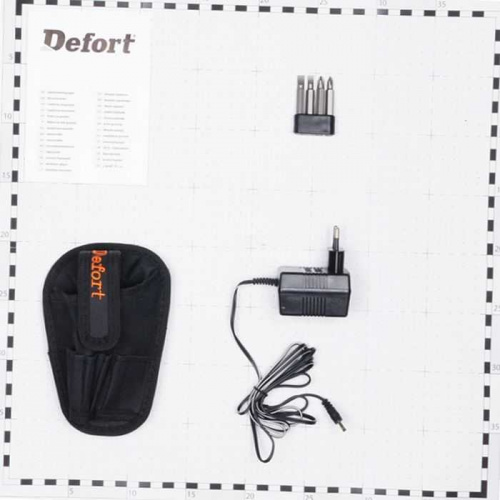 Defort DS-48N-LT-Tehinstrument