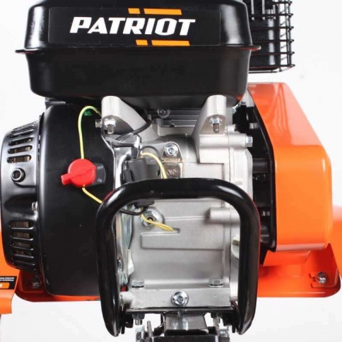 Patriot T 7,2/850 FB PG Chicago-Tehinstrument
